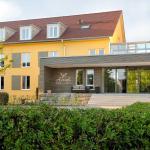 Hotel Pictures: Hirsch - Das Ellwanger Landhotel, Ellwangen