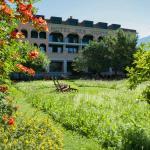 Hotel Pictures: Hôtel des Vignes, Uvrier