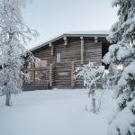 Villa Kuusirinne, Ruka