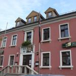 Gasthaus Zum Bären, Tambach-Dietharz