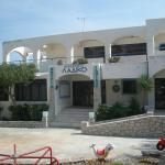 Ladiko Hotel,  Faliraki