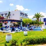 Sergiani Garden Hotel Apartments,  Stalida