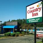 Xenia Country Inn, Xenia