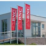 BNC Hotel - Restaurant - Bowling, Bratislava