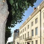 Hotel Pictures: Anne D'anjou Hôtel, Saumur