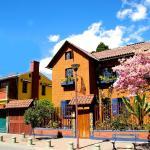 Hotel Pictures: Hostal El Arupo, Quito