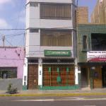 Strenua Santa María Suites,  Trujillo