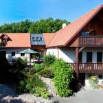 Fotos do Hotel: Hotel Garni Winzerhof Hödl, Wagna