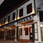 Jawa Street Townstay,  Melaka