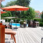 Hotelbilleder: Hotel Rubens, De Haan