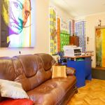 Clever Hostels Taganskaya, Moscow