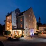Hotel Pictures: Hotel Angerbräu, Murnau am Staffelsee