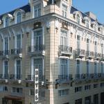 Hotel Luxembourg, Thessaloníki
