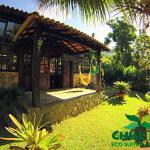 Chill Inn Eco Suites Paraty, Paraty