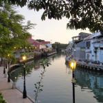 Singgah de Jonker, Melaka