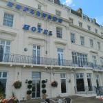 The Esplanade Hotel, Scarborough