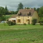 Hotel Pictures: Maison Le Claud de Séchebelle, Vitrac