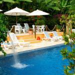 Hotel Ilhasol, Ilhabela