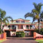 Merimbula Holiday Properties, Merimbula