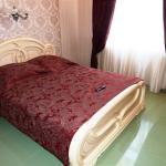 Hotel Eliziy, Aramil