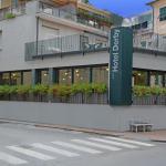 Hotel Derby, Finale Ligure