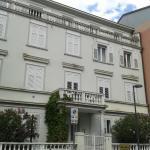 Villa Giulia, Grado