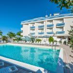 Hotel Corinna, Rimini