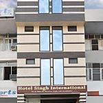 Hotel Singh International, Amritsar,  Amritsar