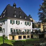 Hotel Pictures: Hotel Gut Landscheid, Burscheid
