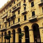 Lungomare Rooms & Charme,  La Spezia