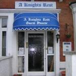 A Knights Rest Guesthouse,  Weymouth