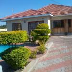 Comfort Palace Guesthouse, Francistown