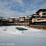 Bansko Royal Towers Hotel, Bansko