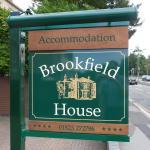 Brookfield House,  Taunton