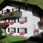 Hotel Pictures: Ferienwohnung Bärgkristall, Adelboden
