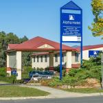 Alpha Hotel Canberra, Canberra