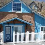 Sugarloaf Mountain Motel, Virginia City