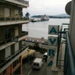Hotel Avra,  Volos