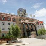 Sheenava Hotel, Shangri-La