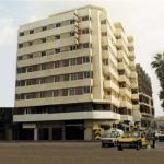 Hotel Delta, Alexandria
