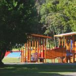 Zdjęcia hotelu: BIG4 Wye River Holiday Park, Wye River