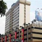 Ancasa Express @ Pudu by Ancasa Hotels & Resorts, Kuala Lumpur
