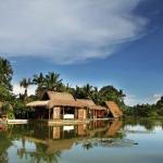 Sapu Lidi Resort Spa and Gallery, Ubud