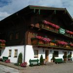 Laubichlhof, Flachau