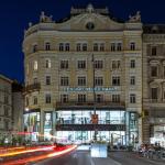 Pension Neuer Markt, Vienna