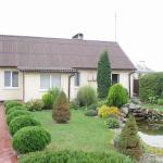 Hotel Pictures: SergeApart Guest House on Vilenskaya, Brest