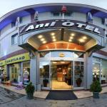 Düzce Anil Hotel, Duzce