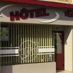 Hotel TGV, Quimper
