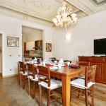 Appartamento Fillungo 167, Lucca