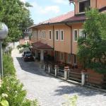 Santangelo House, Monte Sant'Angelo